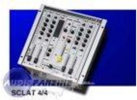Ecler Sclat 4