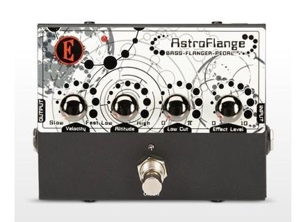 Eden Bass Amplification AstroFlange