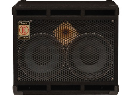 Eden Bass Amplification D210XLT