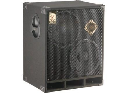 Eden Bass Amplification D212XLT