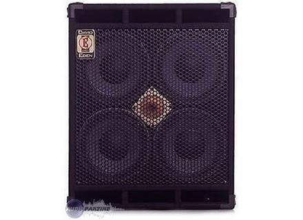 Eden Bass Amplification D410XLT