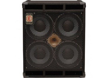 Eden Bass Amplification DX212XLT