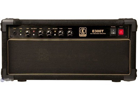 Eden Bass Amplification E300T