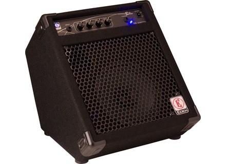 Eden Bass Amplification E8JR