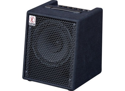 Eden Bass Amplification EC10
