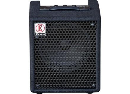 Eden Bass Amplification EC8