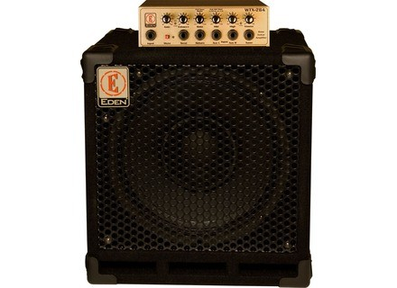 Eden Bass Amplification WTX