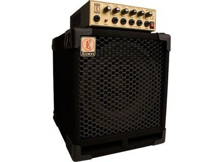 Eden Bass Amplification EGRW264