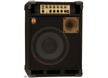 Eden Bass Amplification ENC110