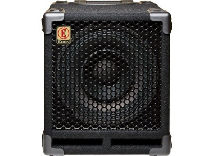 Eden Bass Amplification EX110