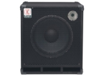 Eden Bass Amplification EX