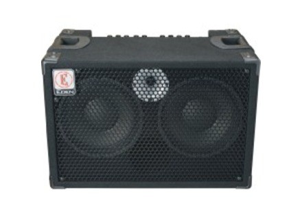 Eden Bass Amplification EX2108
