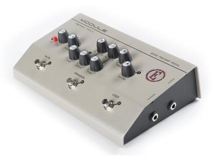Eden Bass Amplification Module