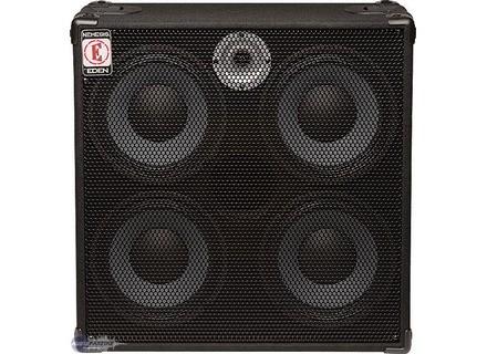 Eden Bass Amplification N410RS
