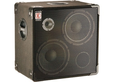 Eden Bass Amplification NSP212