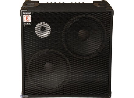 Eden Bass Amplification RS212 Combo