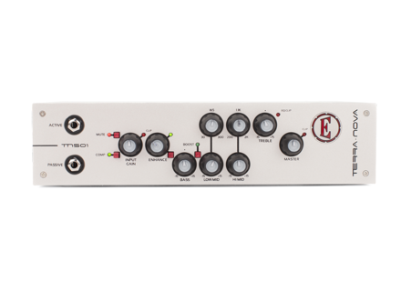 Eden Bass Amplification Terra Nova TN501