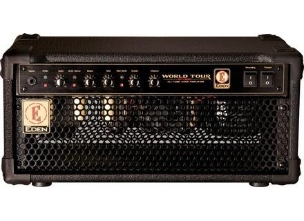 Eden Bass Amplification WTB-300V