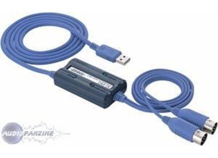 NEW DRIVERS: EDIROL USB MIDI UM-1X