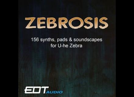 EDT Audio Zebrosis