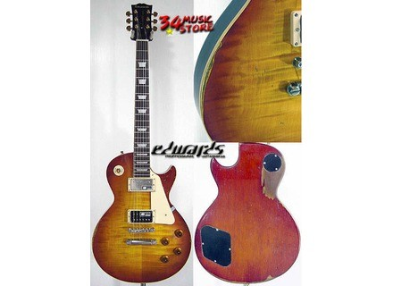 Edwards E-LP-112LTS/RE Jimmy Page