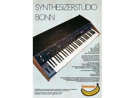 EEH Banana