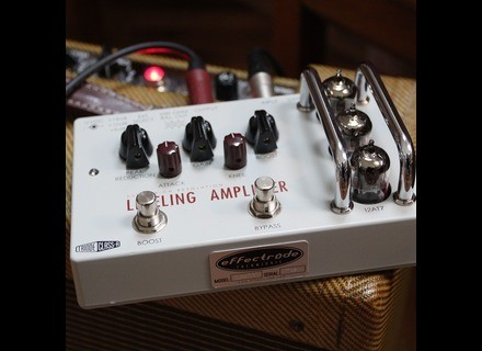 Effectrode LA-1A Leveling Amplifier