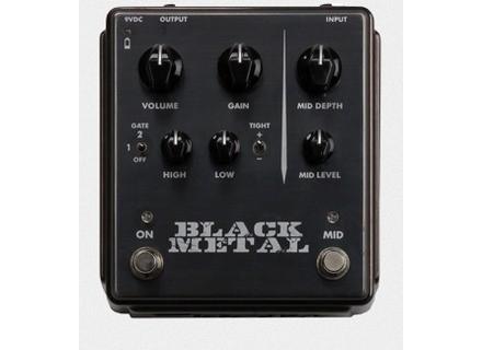 Egnater Black Metal