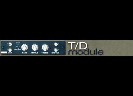 Egnater T/D module