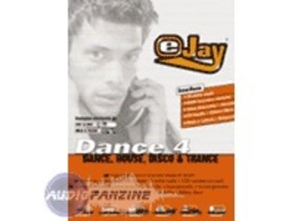 eJay Dance 4