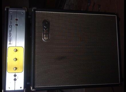 Eko Herald IV Bass
