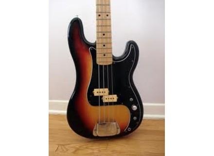 El Degas P-Bass