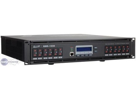 Elation Professional RMD 1220 12-Channel