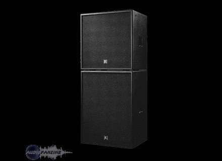 Elder Audio RH2 H / L