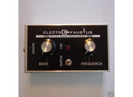Electro Faustus EF101