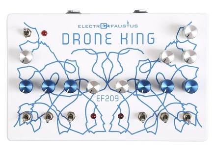 Electro Faustus EF209 Drone King