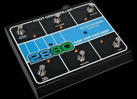 Electro-Harmonix 2880 Foot Controller