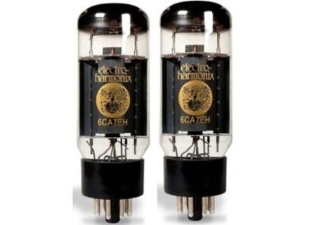 Electro-Harmonix 6CA7 Matched Pair