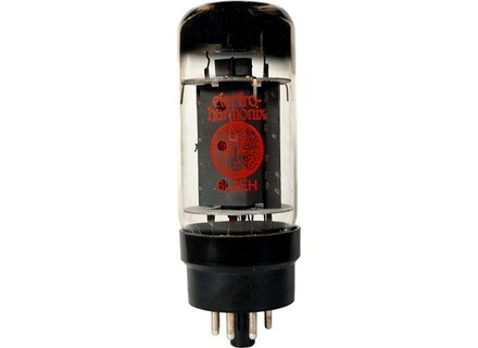 Electro-Harmonix 6L6 Matched Pair