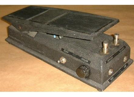 buy used electro harmonix bad stone pedal audiofanzine. Black Bedroom Furniture Sets. Home Design Ideas