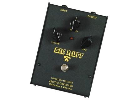 Electro-Harmonix Big Muff Pi Russian