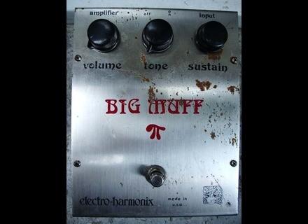 Electro-Harmonix Big Muff