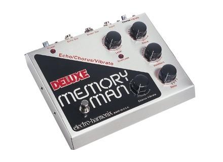 Electro-Harmonix Memory