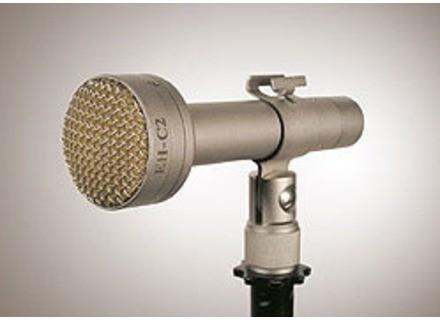 Electro-Harmonix EH-C2