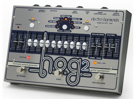 Electro-Harmonix HOG2