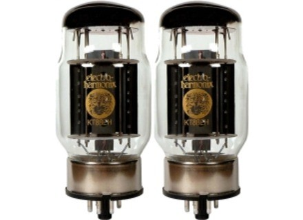 Electro-Harmonix KT88 Matched Pair