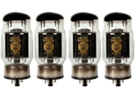 Electro-Harmonix KT88 Matched Quartet
