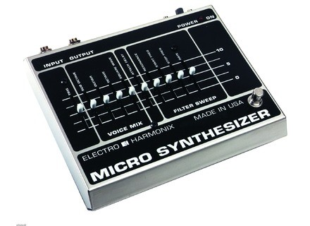 Electro-Harmonix Micro Synthesizer (Original)