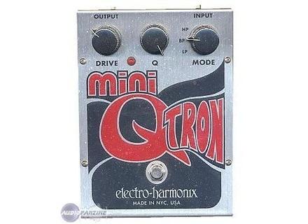 Electro-Harmonix Mini Q-Tron