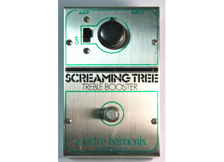 Electro-Harmonix Screaming Tree
